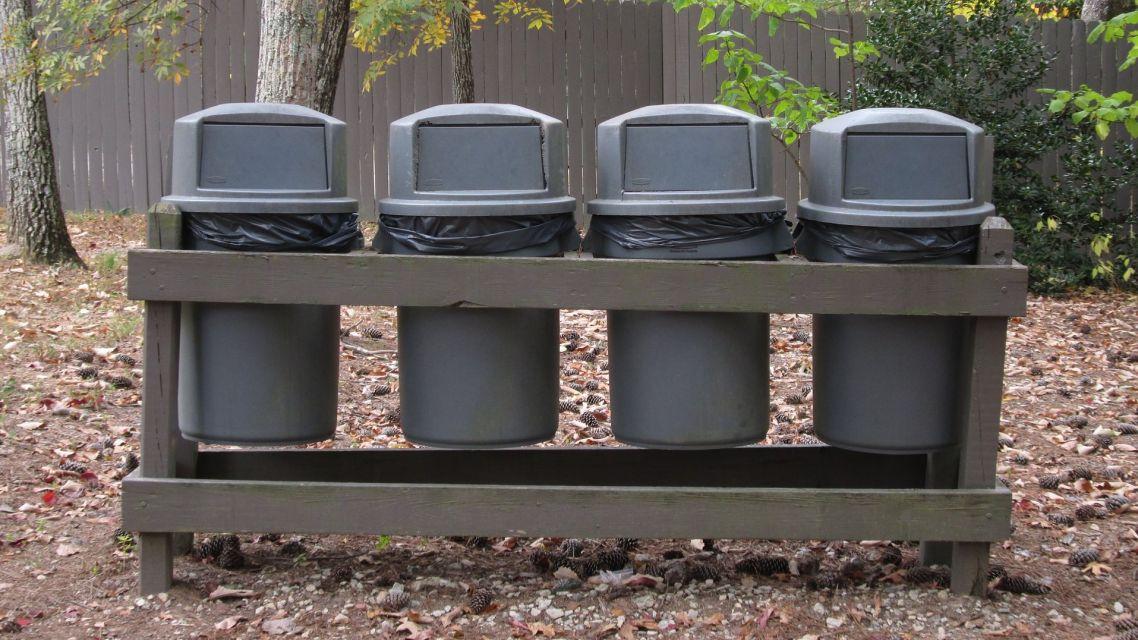 Odvoz komunálneho odpadu